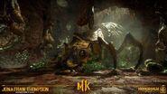 Mortal Kombat 11 Lost Hive of the Kytinn