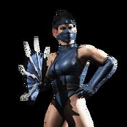 Mortal kombat x ios kitana render 3 by wyruzzah-d90jy2c