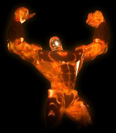 Blaze (MKA)