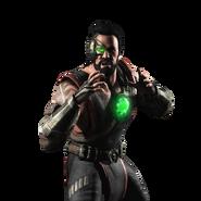 Mortal kombat x ios kano render 3 by wyruzzah-d8p0v6r