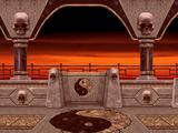 Kombat Tomb