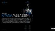 MKX Kita Assassin