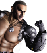 Jax versus MK9