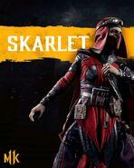 Skarlet MK11