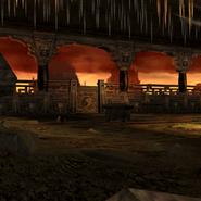 Kombat Tombs MKSM