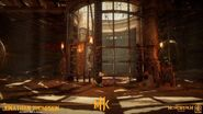 Mortal Kombat 11 Koliseum Beast Pen