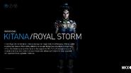 MKX Kit RoyalStorm