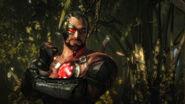 Mortal Kombat X Screenshot Kano 02