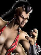 Versus Sheeva (MK9)