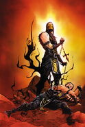 MKX 11 Cover