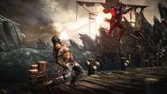 Mortal Kombat X Screenshot Kano 06