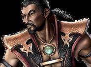 Shang ladder Calm1