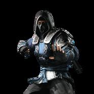 Lin kuei warrior mkx