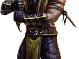 Scorpion (MK9)