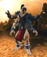 250px-Goro Alternative Costume from MK-D,MK-A