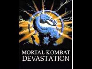 Mortal Kombat Devastation capa.jpg