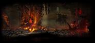 MK9 - Hell