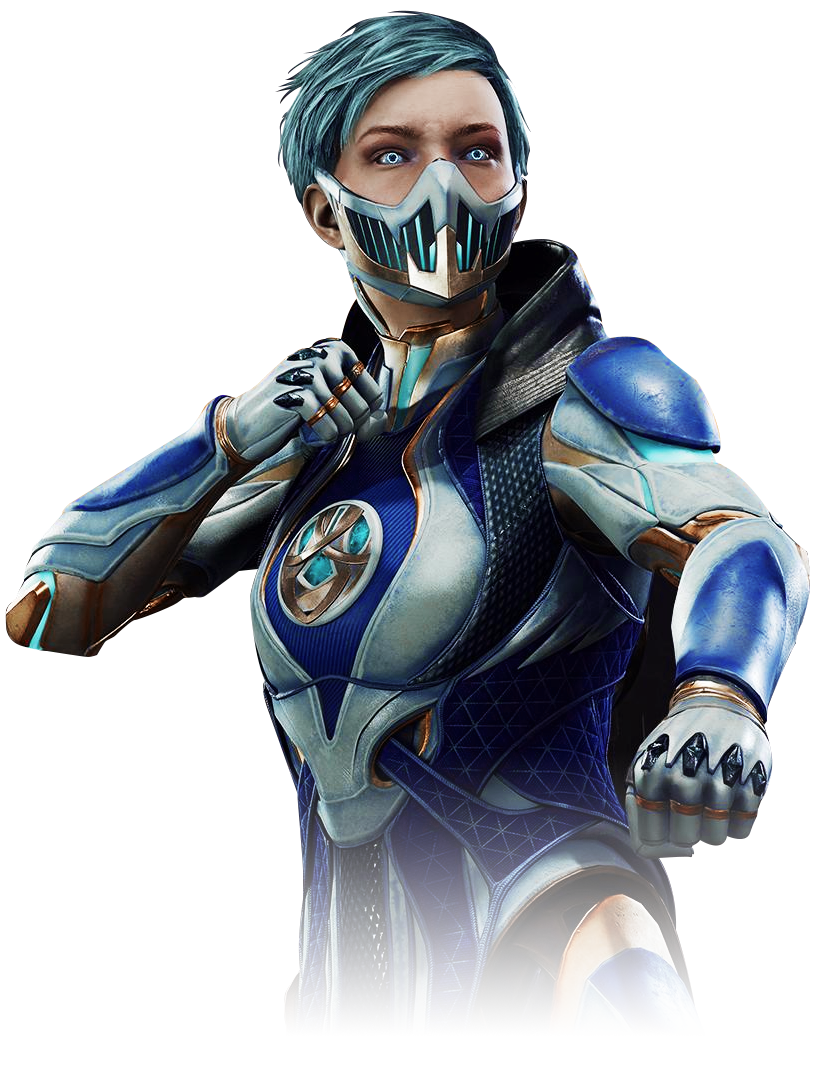 Frost (MK11)
