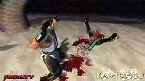 "Mortal_Kombat_Deception_Kobra's_""Hearty_Meal""_Fatality"