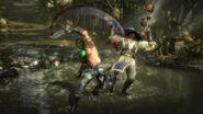 Mortal Kombat X Screenshot Kano 04