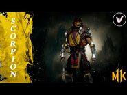 Scorpion - Fatality I Brutality I Friendship - Mortal Kombat 11