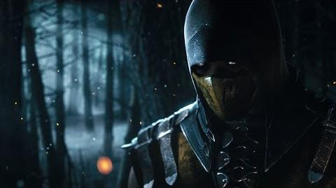 Who's Next? - Official Mortal Kombat X Announce Trailer-0