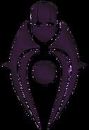 Img irmandade das sombras simbolo