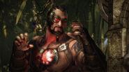 Mortal Kombat X Screenshot Kano 01