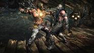 Mortal Kombat X Screenshot Kano 05