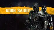 Noob Saibot Mk11