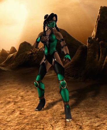 Jade (MKA)