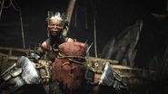 Mortal Kombat X Screenshot Ferra Torr