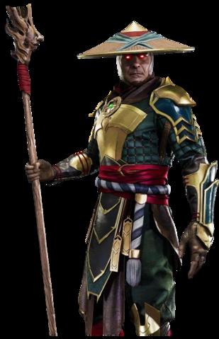 Raiden (MK11)