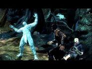 Sub-Zero Vignette - Mortal Kombat