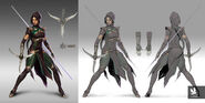 Atomhawk-design-atomhawk-warner-bros-netherrealm-mortal-kombat-11-concept-art-character-design-jade-past-1