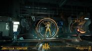 Mortal Kombat 11 Cyber Lin Kuei Assembly