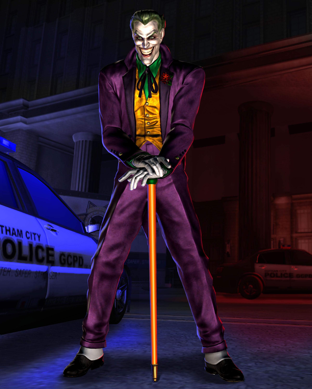 Galería:The Joker