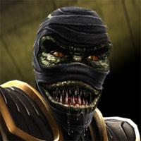 Galería:Reptile (MKA)