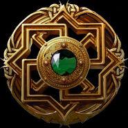 Img mk11 amuleto de shinnok