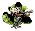 MK2 Reptile