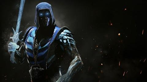 Introducing Sub-Zero!