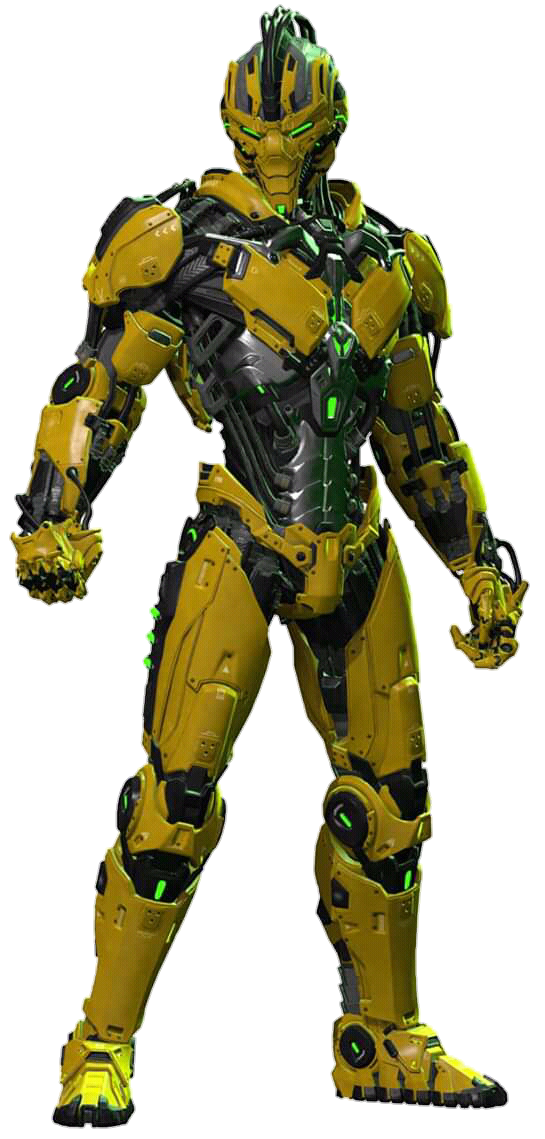 Cyrax (MK11)