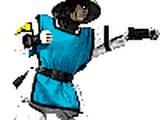 Raiden (MK2)