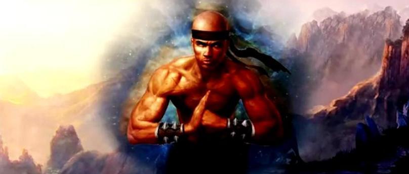 Great Kung Lao