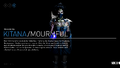 MKX Kit Mournful