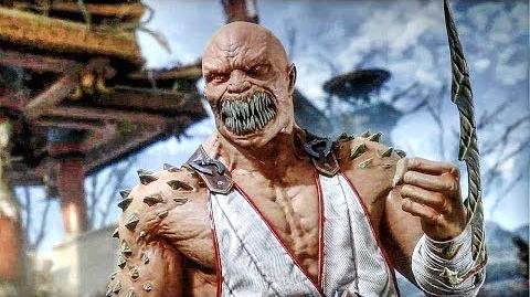 MORTAL_KOMBAT_11_Gameplay_Demo_Baraka_Vs_Scorpion_(2019)_PS4_Xbox_One_PC