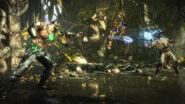Mortal Kombat X Screenshot Kano 03