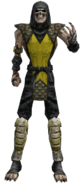 HellspawnMKA3Dmodel