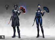 Atomhawk-design-atomhawk-warner-bros-netherrealm-mortal-kombat-11-concept-art-character-design-side-by-side-kitana