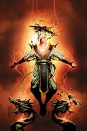 MKX 10 Cover
